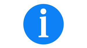 info-mark